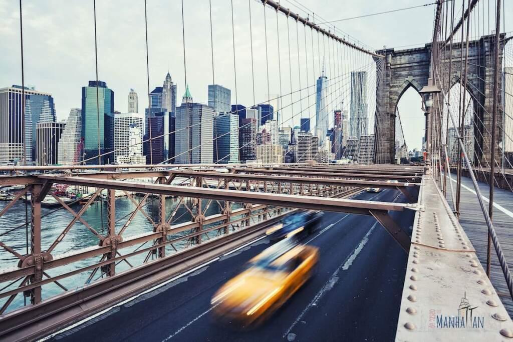 por donde empezar a organizar tu viaje a nueva york de paseo por manhattan