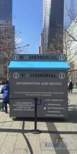 9/11 Memorial Museum depaseopormanhattan.com